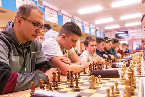 Otwarte Mistrzostwa Żarowa w Szachach-141