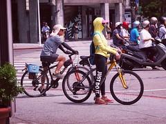 生活的樣子 #commute #commuter #bike #cycle #urbancycling #urbancyclist #urbancycle #taipei #taiwan #Bicycle #自行車 #單車通勤 (funkyruru) Tags: commute commuter bike cycle urbancycling urbancyclist urbancycle taipei taiwan bicycle 自行車 單車通勤