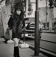 The look (Bill Morgan) Tags: fujifilm fuji xpro2 35mm f2 bw jpeg acros alienskin exposurex4