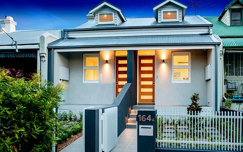 164 Albion St, Annandale NSW 2038