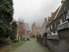 IMG_5208 (Damien Marcellin Tournay) Tags: montsaintamand gand gent belgique belgium béguinage begijnhof