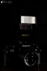 Canon AE-1 (Bright Ideas with Chan Udarbe) Tags: adobe cc canonae1 creativecloud d7200 lightroom nikon offshoe photoshop sb600 su800 sigma50150mmf28apoexdcoshsm strobe studio