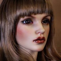 https://www.instagram.com/p/Bs-p52-FEku/?utm_source=ig_share_sheet&igshid=3zbzf0s77zct (Yomigaeri) Tags: bjd bjdfaceup bjdphotography bjdmakeup bjddoll makeup dollmakeup doll dollfaceup iplehouse iplehousedoria doria