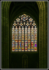 Paseando por Bélgica (edomingo) Tags: edomingoolympusomdem5 mzuiko1240 belgica gante catedral sanbavon