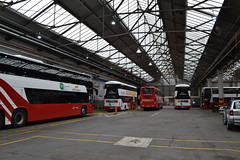 Bus Éireann Broadstone Depot (Will Swain) Tags: dublin broadstone depot 16th june 2018 bus buses transport travel uk britain vehicle vehicles county country ireland irish city centre south southern capital