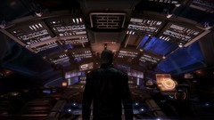 18-01 Mass Effect 3 - Captain On The Bridge (the_great_white_2000) Tags: wiiu captures gaming