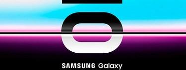 Galaxy M image