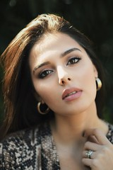 Myriam (FotoGrafiche FS) Tags: 50mm vintagelens canon a6500 fd girl eyes italy apsc sony sonyalpha bokeh 14 ssc