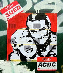 - (txmx 2) Tags: hamburg streetart sticker postalsticker sued archive reloaded
