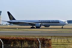 DSC_5452_1 (Rødovre Jedi) Tags: cph planespotting ekch planecrazy airplanes
