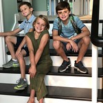 """First day of school this year <a style=""""margin-left:10px; font-size:0.8em;"""" href=""""http://www.flickr.com/photos/124699639@N08/32309673137/"""" target=""""_blank"""">@flickr</a>"""