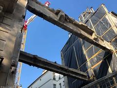 batiment-travaux-grue© (alexandrarougeron) Tags: photo alexandra rougeron travaux urbain ville paris flickr