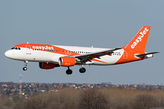 HB-JYA (Andras Regos) Tags: aviation aircraft plane fly airport bud lhbp spotter spotting landing easyjet easyjetswitzerland airbus a320