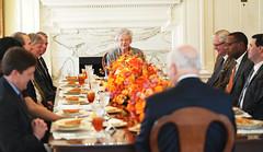 Legislative Leadership Luncheon   54