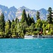 Queenstown: Lake Wakatipu