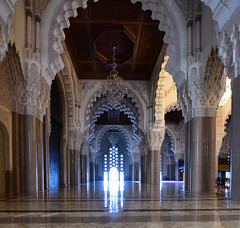 Great Mosque, Casablanca, Morocco IMG_20190329_224343 (tango-) Tags: mosqueassanii casablanca morocco maroc 摩洛哥 marruecos марокко المغرب