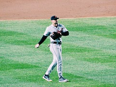 Castellanos (aleixsagrera) Tags: mlb yankees detroit yankee stadium beisbol major league new york usa