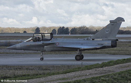 Dassault Rafale C French Air Force n°129 4-GH