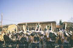 18 Acorralado_Vijanera 19-    -Ana Sanchez (Asociación Cultural Amigos de la Vijanera) Tags: 2019 anasviaje cantabria lavijanera silio vijanera2019 carnavaldeinvierno invierno