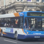 22462 T462 BNL Stagecoach North East