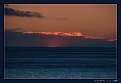 A January sunset (cienne45) Tags: carlonatale cienne45 natale genoa liguria italy mulinetti recco marligure liguriansea sunset sun