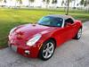 Pontiac Solstice Verdeck ab 2007 - 2010