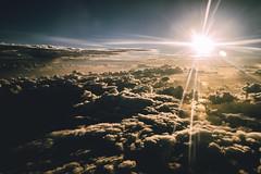 The Window Seat (Leighton Wallis) Tags: sony alpha a7r mirrorless ilce7r 1635mm f40 emount brisbane queensland qld bne australia sunrise dawn windowseat clouds fluffy