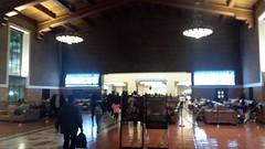 20190308_175916 (sftrajan) Tags: losangeles california unionstation architecture trainstation dtla bahnhof gare interior
