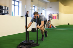 Bootcamp 28 (vcurecsports) Tags: bootcamp workout weights ropes conditioning strength strengthandconditioning trainers dumbbell
