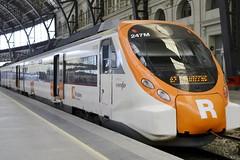 CIVIA 465-247 (Yeagov_Cat) Tags: 2019 barcelona catalunya estaciódefrança rodalies renfe civia465 civia 465 247