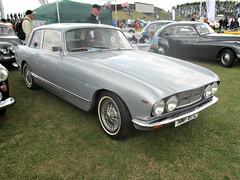 206 Bristol 411 S3 (1972) (robertknight16) Tags: bristol 1970s british 411 silverstoneclassic nmp87l