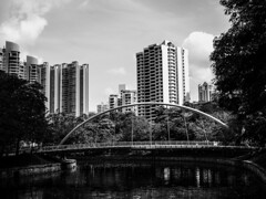Experiment (explore) (Thanathip Moolvong) Tags: bw wb redfilter cokin experiment try