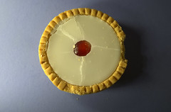 Crumbling Bakewell Tart (Tony Worrall) Tags: add tag ©2019tonyworrall images photos photograff things uk england food foodie grub eat eaten taste tasty cook cooked iatethis foodporn foodpictures picturesoffood dish dishes menu plate plated made ingrediants nice flavour foodophile x yummy make tasted meal nutritional freshtaste foodstuff cuisine nourishment nutriments provisions ration refreshment store sustenance fare foodstuffs meals snacks bites chow cookery diet eatable fodder ilobsterit instagram forsale sell buy cost stock crumbling bakewell tart sweet sugar cherry bake cake
