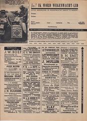 Autokampioen_16_oktober_1946 14 (Wouter Duijndam) Tags: autokampioen nummer 1890 16101946 16 oktober october 1946 helptumeedewegenwachtgrootmaken word wegenwacht lid hz83612