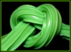 Macro Mondays - Twisted Candy (zendt66) Tags: zendt66 zendt nikon d7200 nikkor 60mm twizzler key lime pie macromondays twistedcandy picktwo