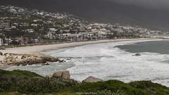 Beach (Hernan Linetzky Mc-Manus) Tags: capetown southafrica wild linetzky ciudaddelcabo