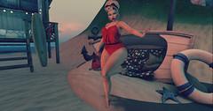 PinUp... (Freya Seidr) Tags: love daddy girl slave sexy dress photooftheday beautiful fashion happy me follow picoftheday selfie secondlife blogger slblog secondlifestyle sl ava avatar av virtualworld virtualgirl virtual slshopping slevent slfashion slnewrelease slrelease catwa maitreya shape store lady retrato