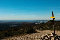 vue sur Marseille (Mireille Muggianu) Tags: aubagne bouchesdurhone europe france marseille provencealpescotedazur paysage samsungnx nx500 provence