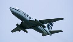 B737   N740AS   ANC   20020527 (Wally.H) Tags: boeing 737 boeing737 b737 n740as alaskaairlines anc panc anchorage airport