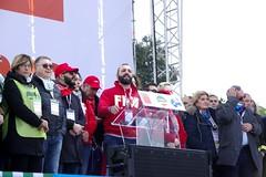 _IMG0441 (i'gore) Tags: roma cgil cisl uil futuroallavoro sindacato lavoro pace giustizia immigrazione solidarietà diritti