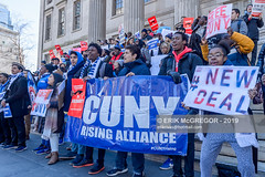 EM-190323-MarchInMarch-090 (Minister Erik McGregor) Tags: 7kcontract 7kstrike activism andrewcuomo boroughhall brooklynbridge cuny cunycontractnow cunyuss cunycontracts cunyriseup cunyrising cunystruggle cityhall cuomofundcuny directaction electedofficials erikmcgregor faircontracts fairwages freecuny fundcuny governorcuomo investincuny livingwage marchinmarch nyc newdeal newdeal4cuny newyork newyorkcity psccuny peacefulprotest peacefulresistance photography protest resistausterity stopstarvingcuny studentgovernment studentleaders studentpower usa uss usscuny universitystudentsenate cunyneedsaraise demonstration march news photojournalism politics rally 9172258963 erikrivashotmailcom ©erikmcgregor