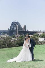DSC08269 (Ted Foto) Tags: wedding realwedding sydneywedding love light brideandgroom
