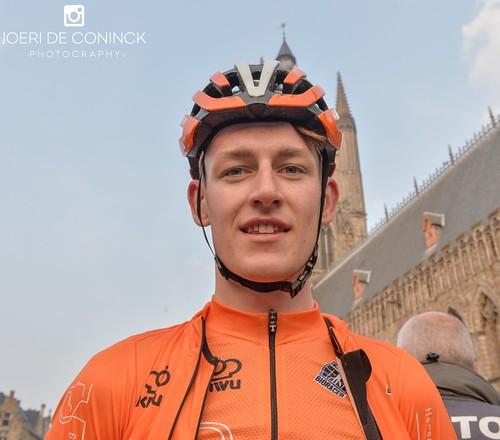 Gent - Wevelgem juniors - u23 (40)