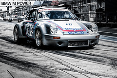 Porsche Martini Racing (MICHAEL SUMMERER) Tags: track gt3 racecar pitlane rennen box instacar race formula pace speed carphotography paddock racetrack gtsport pit racelife motorsportphotography automotive break car sportscar sport panning motorsport automobile photography pilot