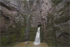 Le Creux Billard en décrue (Guy Decreuse 25) Tags: creux billard lison nans sous sainte anne sarrazine verneau loue jura doubs karst cascade source grotte