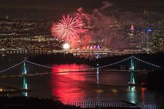 Dreams & Wishes ❤🎆 Vancouver, BC (Michael Thornquist) Tags: newyear2019 happynewyear newyearseve fireworks lionsgatebridge burrardinlet stanleypark coalharbour canadaplace vancouverconventioncentre vancouverlookout christmaslights vancouver 604now photos604 explorebc explorecanada canoncanada ilovebc britishcolumbia pacificnorthwest pnw canada 500px