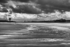 Waves (VisualTheatrics) Tags: landscape landmarks liverpool landscapes landmark lines local light leadinglines longexposure mono monochrome mood photography photograph pointofview pov look canon canon750d citylife city beautiful beauty blackandwhite blacknwhite neutraldensity 10stopneutraldensity natrual waves wave