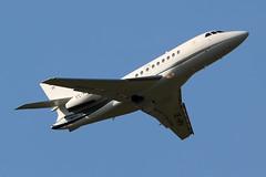 OE-HPH (fakocka84) Tags: lisztferencairport lhbp oehph dassaultaviationfalcon2000 goldeckflug