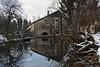 Podsteberk (Vid Pogacnik) Tags: slovenija slovenia outdoors hiking landscape mill house podšteberk cerknica watersource