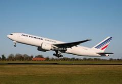 Air France Cargo                                        Boeing 777                                        F-GUOC (Flame1958) Tags: airfrance airfrancecargo airfranceb777 airfrancecargob777 boeing777 b777 boeing 777 b777f 777f boeingfreighter airfreight aircargo dub eidw dublinairport 020219 0219 2019 7488 fguoc